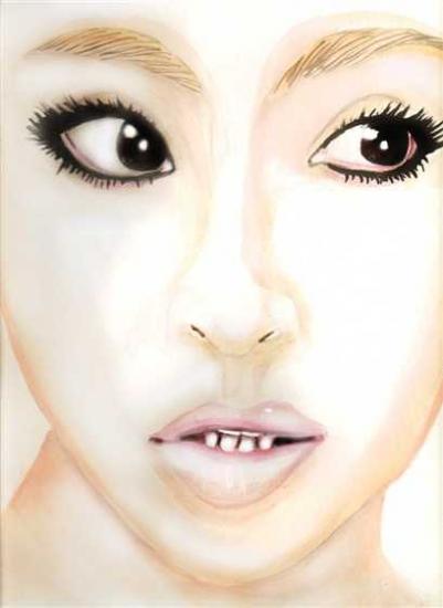 Ayumi Hamasaki por brainfree